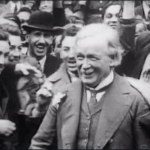 MA by 彩票平台 in TwentieTH.-Century British History, 1914-1990: Lloyd George