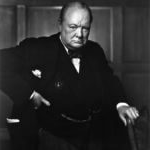 'TwentieTH.-Century British History, 1914-1990: Churchill